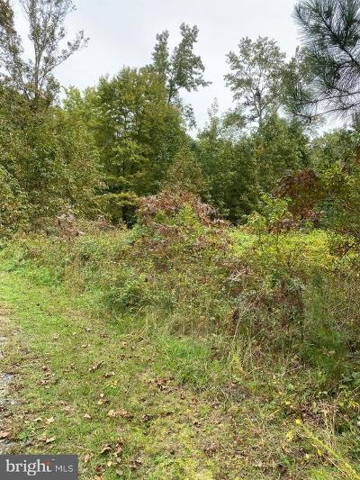 Caroline County Residential Lots & Land For Sale: Harmony Road