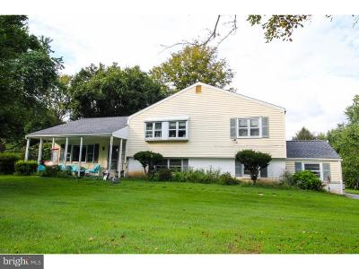 West Chester Single Family Home For Sale: 937 Monte Vista Drive