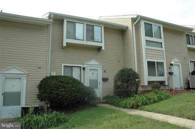 Annapolis Condo For Sale: 1240 Gemini Drive