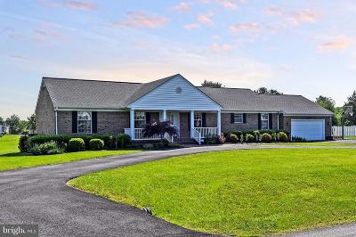 Fauquier County Single Family Home For Sale: 6763 Lake Drive