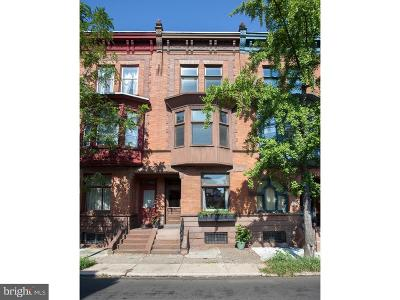 Townhouse For Sale: 276 S 23rd Street