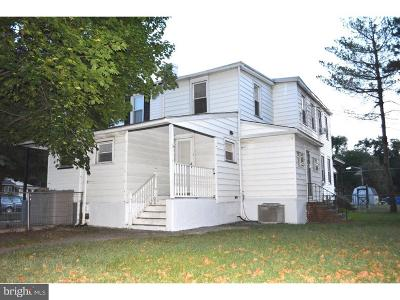 Florence Single Family Home For Sale: 1026 W 5th Street