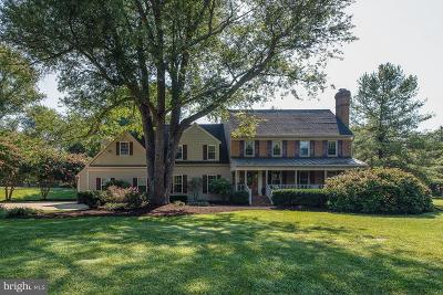 Gainesville Single Family Home For Sale: 7571 Falkland Drive