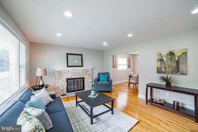 Bel Air Single Family Home For Sale: 6 Reed Street