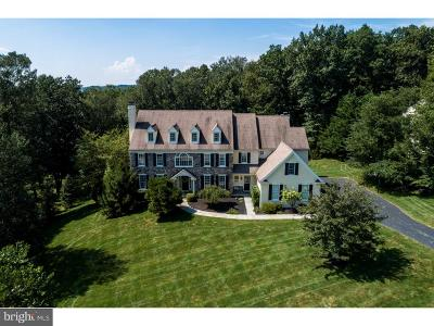West Chester Single Family Home For Sale: 919 Shenandoah Lane