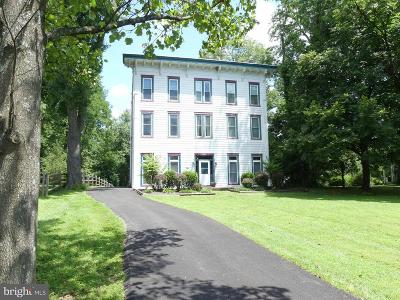 Reisterstown Multi Family Home For Sale: 209 Central Ave