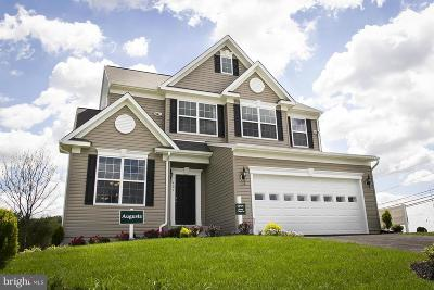Abingdon MD Single Family Home For Sale: $383,990