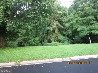 Silver Spring Residential Lots & Land For Sale: 13102 Ideal Drive