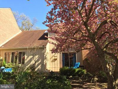 Reston Townhouse For Sale: 1421 Green Run Lane