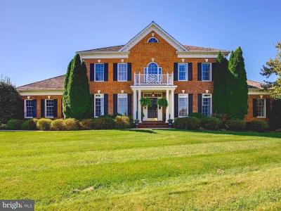 Fauquier County Single Family Home For Sale: 7346 Huntsmans Drive