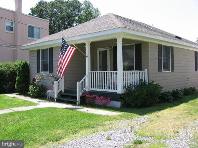Colonial Beach Rental For Rent: 17 Marshall Avenue