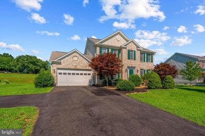 Culpeper Single Family Home For Sale: 12515 Sherwood Forest