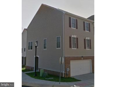 Wilmington Townhouse For Sale: 113 McMullen Circle