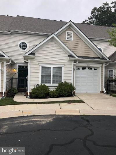 Calvert County, Saint Marys County Rental For Rent: 14228 Foxhall Road #18