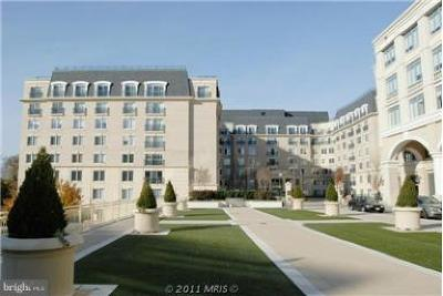 Annapolis Condo For Sale: 5 Park Place #529