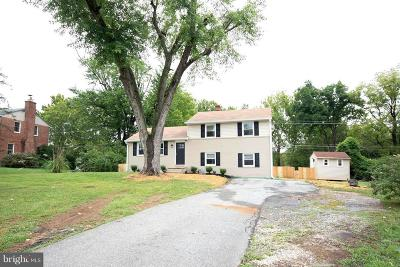 Rosedale, Towson Single Family Home For Sale: 8203 Thornton Road
