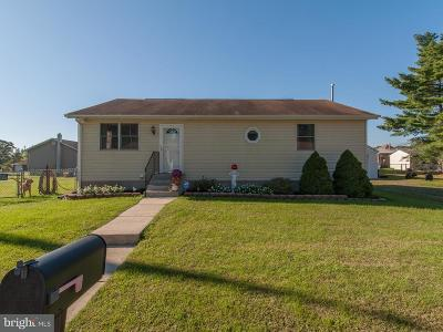 Rosedale Single Family Home For Sale: 607 Patuxent Avenue