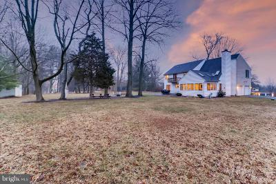Cockeysville Single Family Home For Sale: 13134 Falls Road