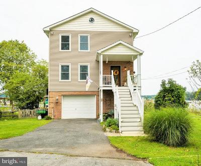 Baltimore County Single Family Home For Sale: 955 Bowleys Quarters Road