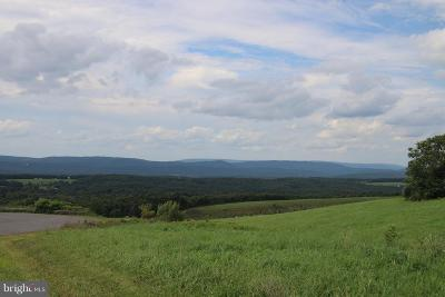 Frederick County Residential Lots & Land For Sale: Muse Road