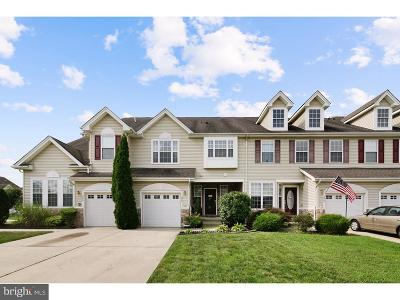 Woolwich Township Townhouse For Sale: 296 Westbrook Drive