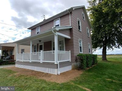 Hanover Single Family Home For Sale: 1550 Broadway