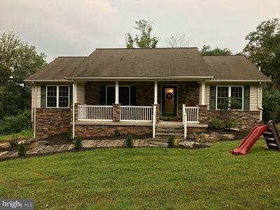 Warren County Single Family Home For Sale: 708 Wilderness Road