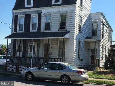 Cumberland County Multi Family Home For Sale: 136 Bridge Street