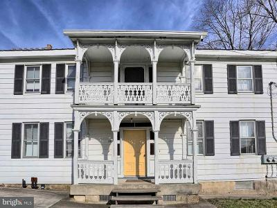 Multi Family Home For Sale: 17 Windy Hill Road