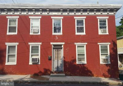 Mechanicsburg Multi Family Home For Sale: 200 W Locust Street