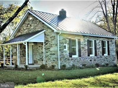 Purcellville Single Family Home For Sale: 12813 Harpers Ferry Road