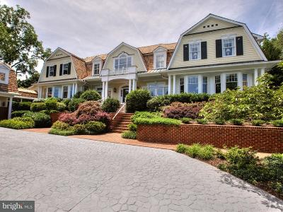 McLean Single Family Home For Sale: 1144 Langley Lane