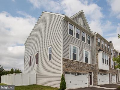 Frederick County, Harrisonburg City, Page County, Rockingham County, Shenandoah County, Warren County, Winchester City Townhouse For Sale: 129 Hornbeam Drive