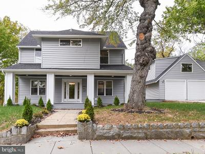 Brookland Single Family Home For Sale: 2800 13th Street NE