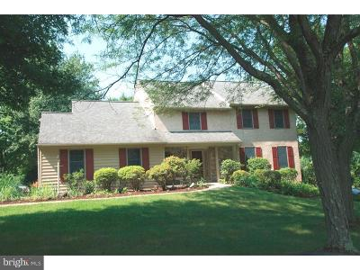 West Chester Single Family Home For Sale: 408 Beaumont Circle