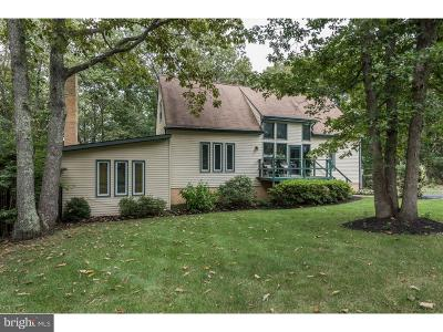 Single Family Home For Sale: 135 Hickory Road