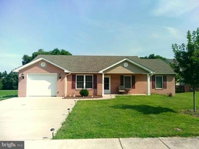 Warren County Single Family Home For Sale: 1414 Wright Street