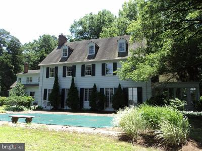 Bozman, Claiborne, Cordova, Easton, Mcdaniel, Neavitt, Newcomb, Oxford, Queen Anne, Royal Oak, Saint Michaels, Sherwood, St Michaels, St. Michaels, Tilghman, Trappe, Wittman, Wye Mills Single Family Home For Sale: 8620 Doncaster Road
