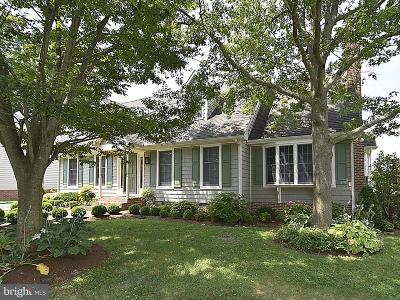 Oxford Single Family Home For Sale: 111 First Street