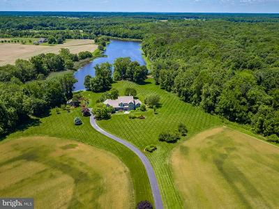 Barclay, Centreville, Chester, Chestertown, Church Hill, Crumpton, Grasonville, Henderson, Ingleside, Marydel, Millington, Price, Queen Anne, Queenstown, Stevensville, Sudlersville, Wye Mills Residential Lots & Land For Sale: 311 Brick Schoolhouse Road