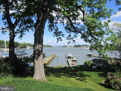 annapolis Residential Lots & Land For Sale: 136 Lake Drive