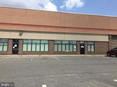 Calvert County, Charles County, Saint Marys County Commercial Lease For Lease: 4329 Charles Crossing Drive