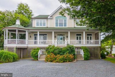 Shady Side Single Family Home For Sale: 1471 Nieman Road