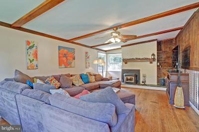 Bel Air Single Family Home For Sale: 105 Stoneleigh Road