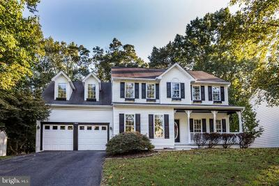 Single Family Home For Sale: 11803 Woodland View Drive