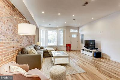 Brookland Condo For Sale: 46 Rhode Island Avenue NE #2