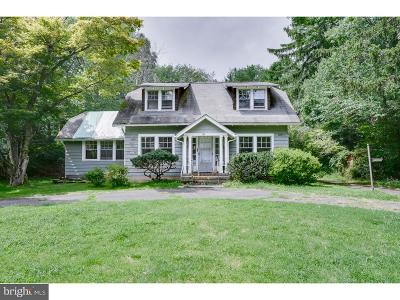 Princeton Single Family Home For Sale: 147 Carter Road