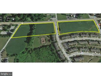 Parkesburg Residential Lots & Land For Sale: 2980 Lincoln Highway