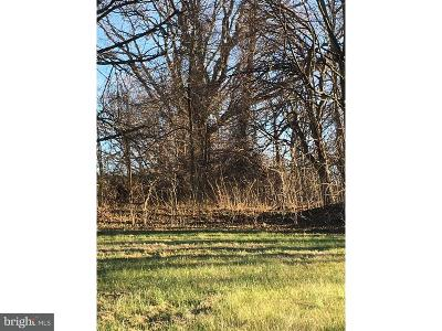 Coatesville Residential Lots & Land For Sale: 876 Front Street