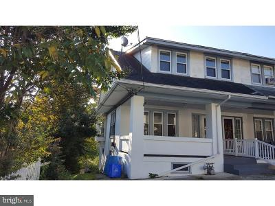 Reading Multi Family Home For Sale: 25 W 33rd Street